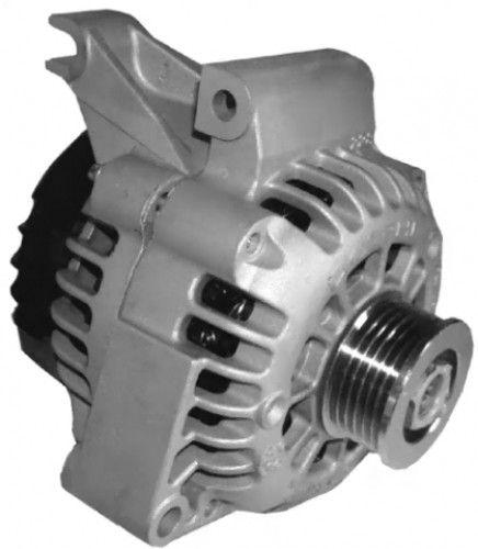 Alternator Fits Chevy Malibu  Olds Alero And Pontiac Grand