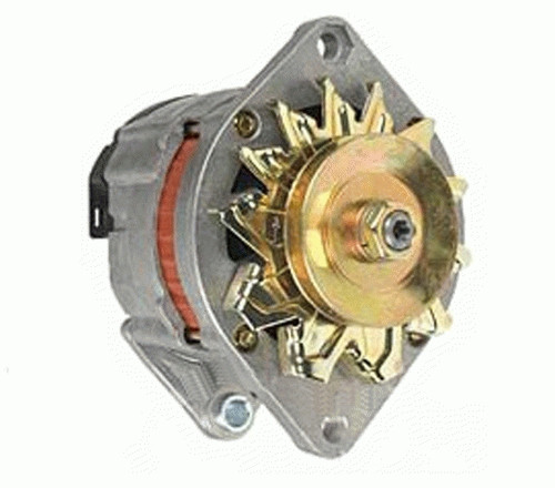 Fiat Allis 14c Parts : Iskra alternator fits aifo fiat allis hitachi same vm