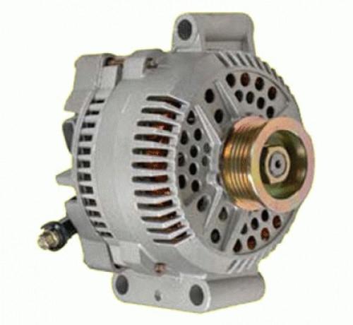 New Alternator 2007 FORD RANGER 4.0L V6