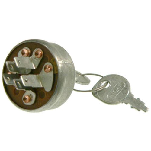 John Deere Replacement Keys : Ignition key switch honda john deere mowers toro am