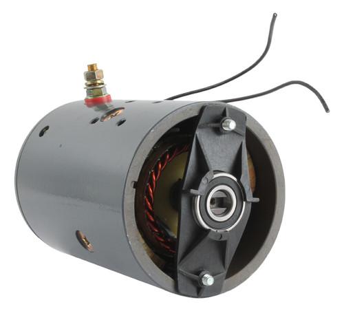 New 12 volt pump motor replaces maxon 229272 10 281810 01 for 12 volt hydraulic pump motor