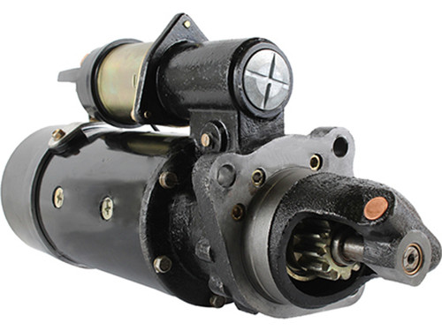 42mt series starter replaces delco 10479007 10478968 12 volt for Delco remy 42mt starter motor