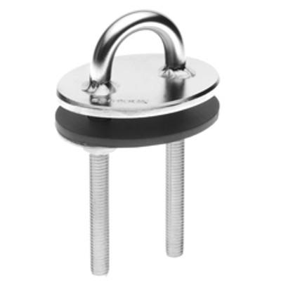 Spinlock High Strength Pad-eye 6mm
