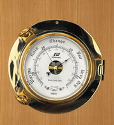 "Plastimo 6"" Barometer Sealed"