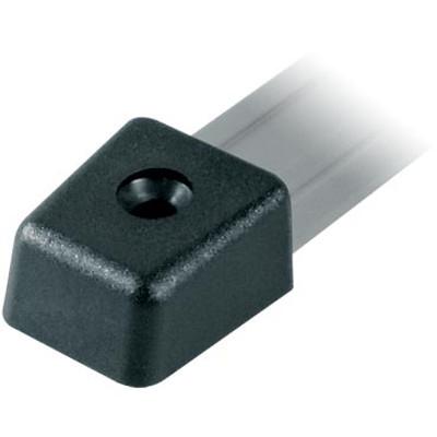 Ronstan Series 19 End Cap Plastic 30mmx26mm