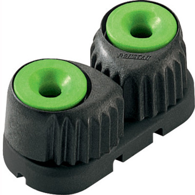 Ronstan C-Cleat Cam Cleat, Coloured