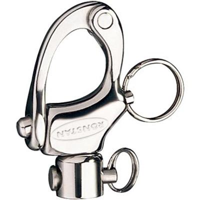 Ronstan Snap Shackle Adaptor, Suits Series 55 Orbit BB