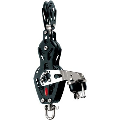 Ronstan Two-Speed Mainsheet System Bottom Blocks Only for RF72900
