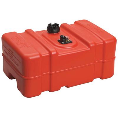 RWB Large Capacity Topside Fuel Tanks