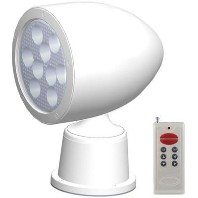 RWB Remote Control Searchlight LED 545 Lumen