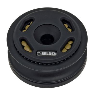Selden Roller Bearing Block 60mm Winch Feeder
