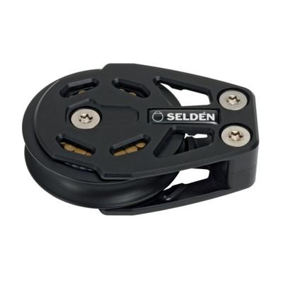 Selden Roller Bearing Block 80mm Cheek