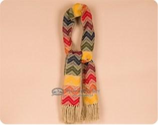 alpaca-scarves