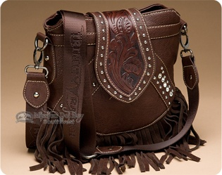 southwestern purses, buffalo bags, apparel