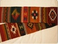 zapotec table runners