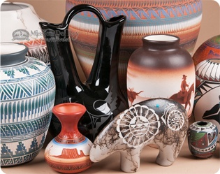 native-american-pottery