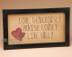 Love Generously Stitch Art