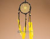 "Native American Dreamcatcher - 3"""