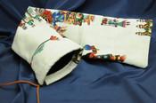 Southwestern Flute Bag