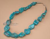 """Native American Navajo Necklace 18"""""""