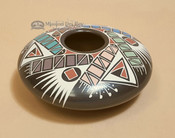Mata Ortiz Painted Pottery