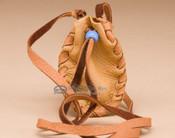 Native American Red Rock Bag