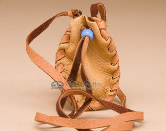 Native American Red Rock Bag