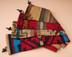 Free Woven Flute Bag