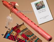 Native American Flute Eagle