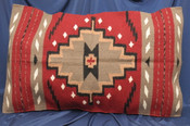 Southwest Pillow Cover 20x32 -Ganado