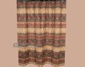 Del Sierra Southwestern Shower Curtain