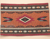Southwestern Tapestry Placemat -Zuni