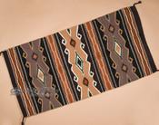 Southwest Or Western Wool Rug