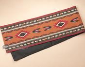 Southwestern Table Runner Zuni