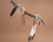 Antler Handle Tigua Tomahawk