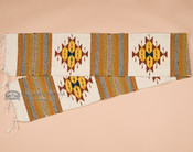 Mexican Indian Hand Woven Table Runner