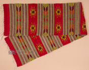 Zapotec table runner - 15x80