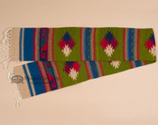 Southwest Mexican Zapotec Table Runner