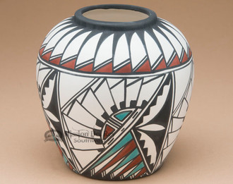 an introduction to hopi pottery Provides an in-depth introduction to hopi culture by introducing a rich   dorothy ami takes visitors on a journey of hopi pottery making by.