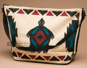 Southwest Native Design Purse -Spirit Turtle