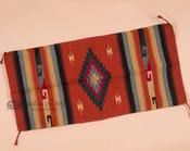 Southwest Zapotec Style Fiesta Area Rug 20x40 -Orange
