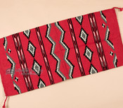 Navajo Pattern Southwestern Rug