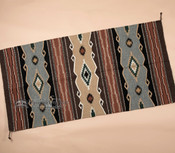 Southwest Style Handwoven Rug