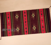 Old Style Woven Southwestern Rug