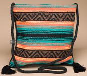 Southwestern Mexican Fiesta Bag 13x12  (op1)