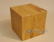 The Cube -Pet Cremation Urn