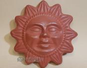 Southwestern Clay Sun