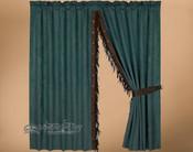 Del Rio Curtain Set