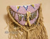 Sioux Indian Vintage Medicine Bag