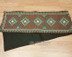 Southwestern tapestry woven table runner -Becenti